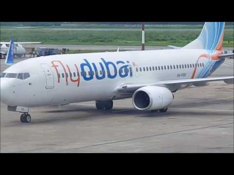 ✈ Biman Bangladesh Airlines B77W (DAC - LHR)