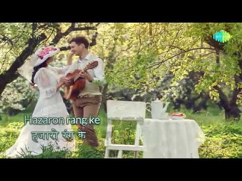 Likhe Jo khat tujhe 💕||💕 Hindi hit old is a gold song 💕💕WhatsApp status