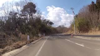 20120321_名取スポーツパークへの上り坂