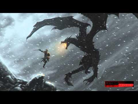Skyrim Theme - With LYRICS [HQ] (Download link)