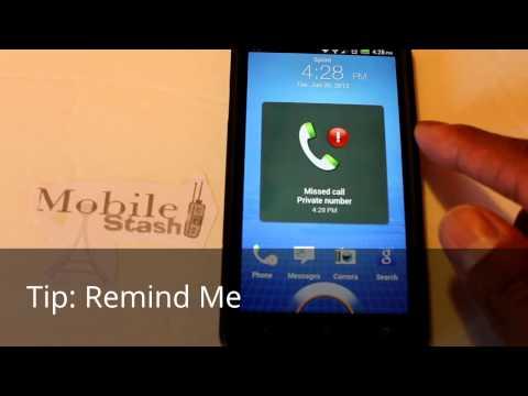 Sprint HTC EVO 4G LTE: Tips & Tricks (Share Yours)