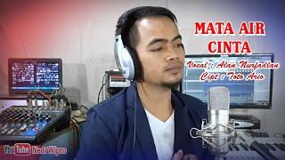 Download Lagu MATA AIR CINTA - Cover by Alan Nurfadlan (Megy Z) mp3