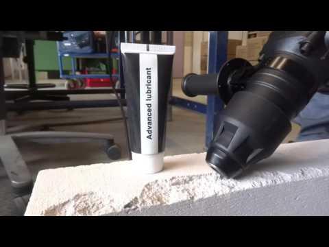 FERM Rotary Hammer - 1500W | HDM1037