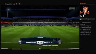 Livestream #41 Fifa18