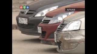Водители службы заказа такси 'Максим' взбунтовались
