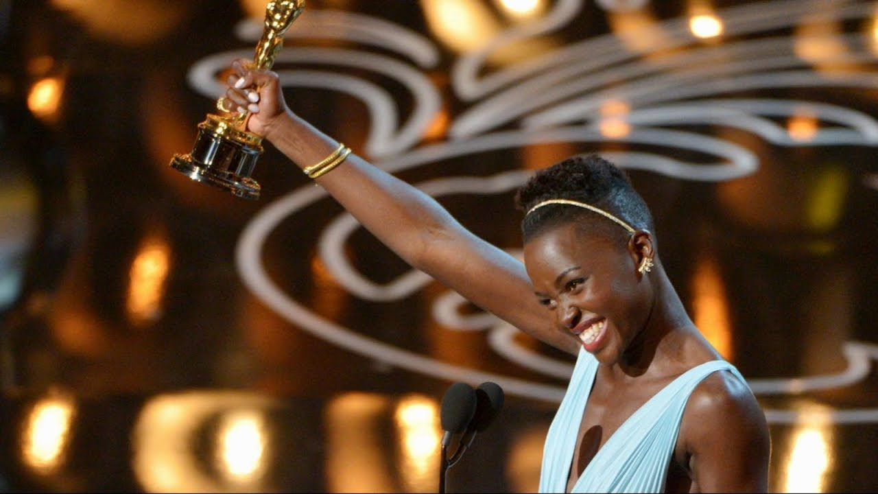 Lupita Nyong'o steps forward with allegations of sexual harassment involving Harvey Weinstein