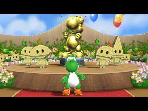 Repeat Mario Party 9 Step It Up 13 By Mariozenium