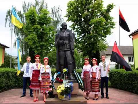 Галичина: хроніка нашої незалежності. Історія незалежності України