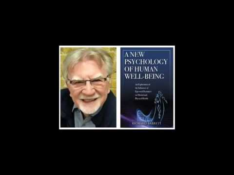 A New Psychology of Human Well being Webinar