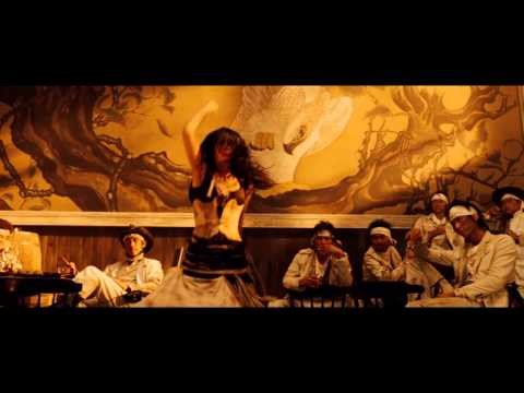 Trailer do filme Sukiyaki Western Django