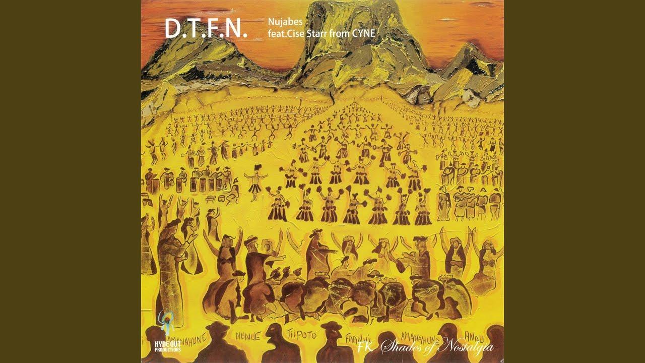 D.T.F.N. (street) (12inch Ver.)