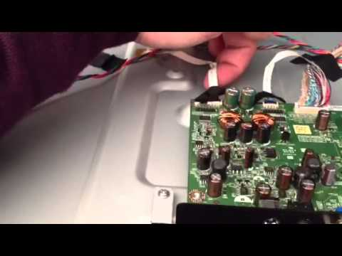 hqdefault westinghouse led lcd tv repair youtube  at n-0.co