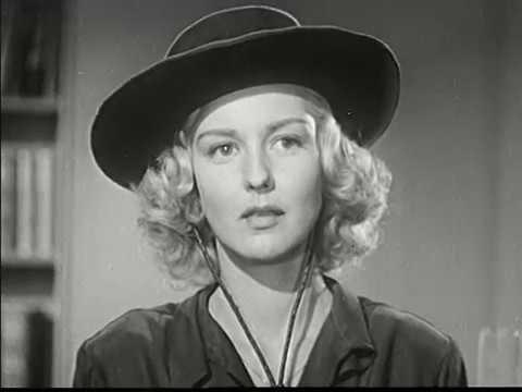 Renegade Girl (1946) - Western Movie Full Length