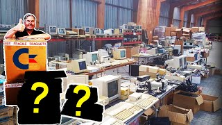 Mega Vintage Computer Sale - My Commodore Computer Purchases