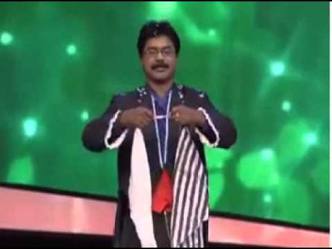 magic show in india