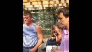 02.08.2016 За ВДВ!