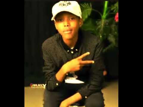 Nigerian singer songwriter Lil Ameer passsed away at 14