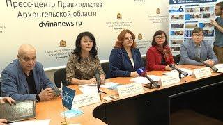 Пресс конференция организаторов фестиваля Арктик Опен