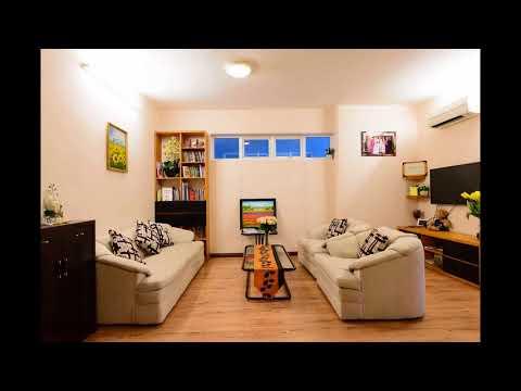 Cần cho thuê căn hộ chung cư Copac Square 2 phòng ngủ