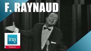 """Fernand Raynaud """"Le plombier"""" - Archive INA"""