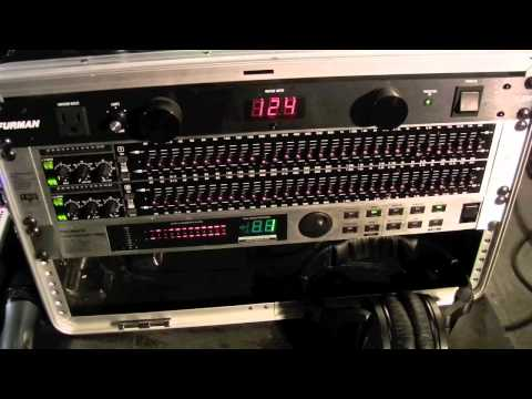 Audio 101 for Live Sound- part 3-2 last of series