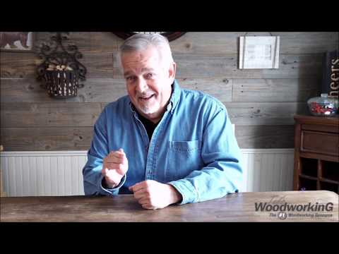 Advanced Woodworking Projects Ted's Woodworking Get 16,000 Project Plans, Hear Barry's Review Video