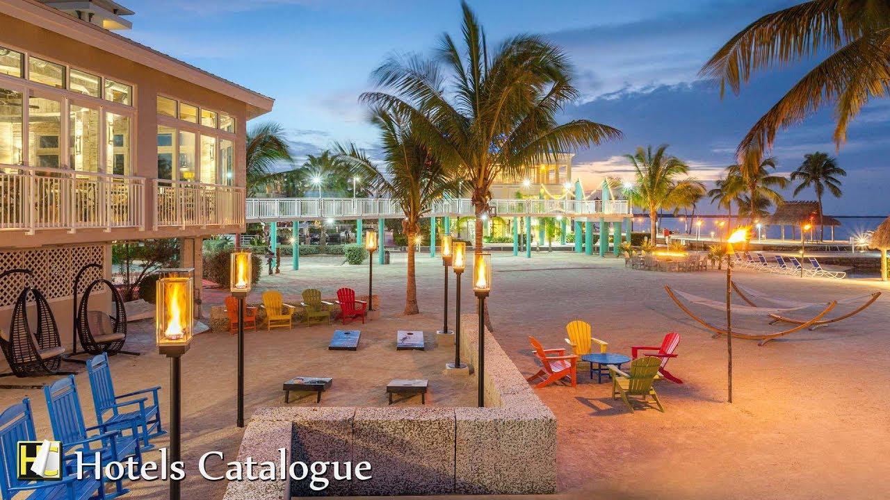 Marriott Beach Resort Key Largo Bay