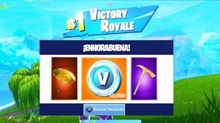 Soon! New REWARDS OF NEW FORTNITE TOURNAMENTS FREE! Battle Royale