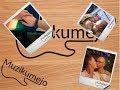 "Kisu Min (""kiss me"" de Sixpence None The Richer, en esperanto)"