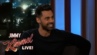 Hasan Minhaj's Groupon Proposal Fail thumbnail