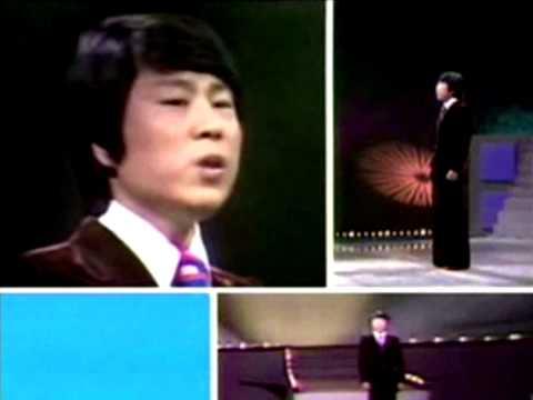 조용필 - 돌아와요 부산항에 (1976)