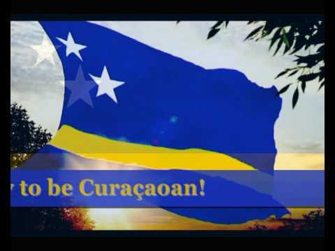 Curaçao / Korsou / Curazao/ Netherlands Antilles/part of the Kingdom of the Netherlands