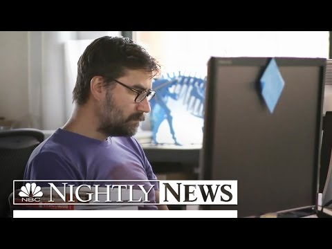 Netflix Gives New Parents 'Unlimited' Paid Leave For A Year | NBC Nightly News