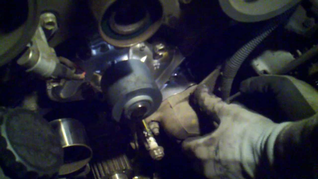 Toyota Sienna 3 5 2006 Specs And Images together with Timing Chain Tensioner Leaking moreover T10034118 Bolts also Watch as well 691181 Sc400 Fuel Line Replacement North Of Filter Where Does It Start. on toyota corolla water pump replacement