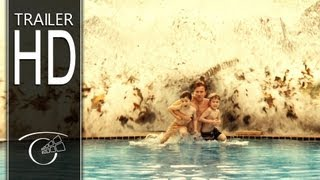 Lo Imposible - Trailer HD