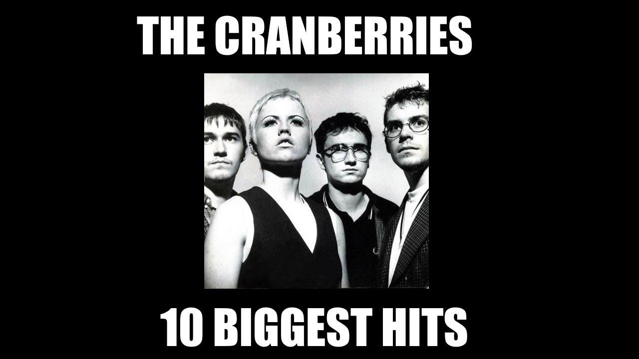 cranberries singles
