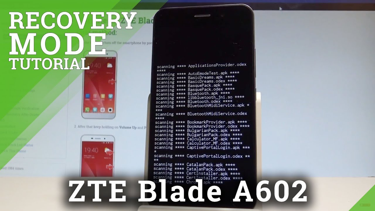 Zte blade a530 p639f10l android root - updated August 2019