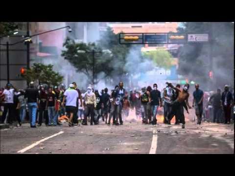 Venezuela arrests ex-general for 'plotting coup'