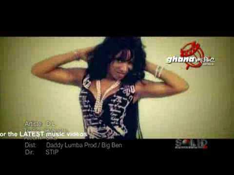 DL (Daddy Lumba) - Huhuuhu | Ghana Music