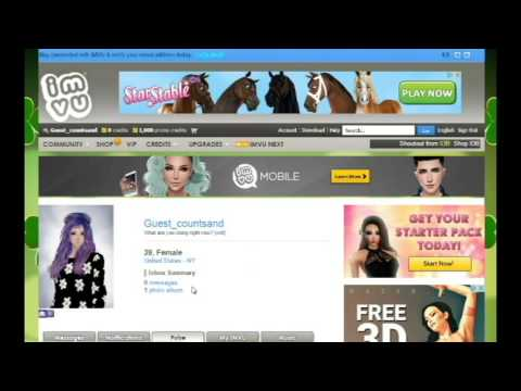 Works On Youtube 100 Imvu Verification Get Free Age - How no To A Lies