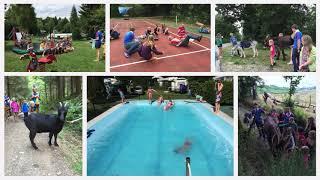 Camping Spineuse Neufchâteau | ACSI
