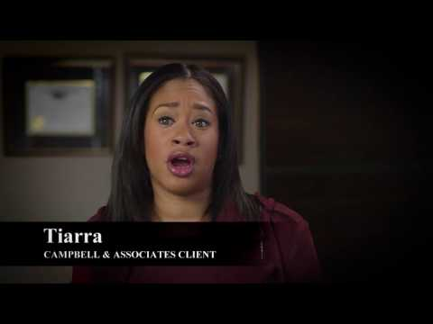 Client Auto Accident Testimonial Tiarra
