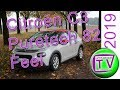Test Citroën C3 PurTech 82 Feel