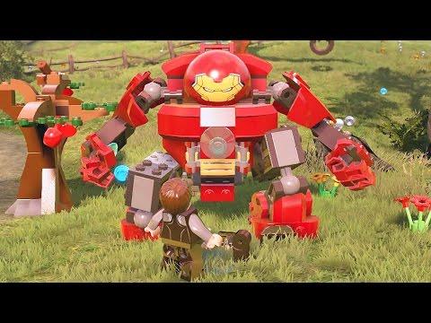 Lego Marvel Vingadores #10: Heróis Fazendeiros - Xbox One Gameplay: ↓ Mais Informações ↓ ★VAMOS: Curtir ✔Comentar ✔Compartilhar ✔Inscrever-Se ✔★   Quer o Lego Marvel Vingadores? http://goo.gl/N75VJw  Conheça a Loja EVirtua: http://www.evirtua.com.br  Curta a Fanpage: http://www.facebook.com/CJBrOficial Canal Primário: http://www.youtube.com/consolesejogosbrasil Canal Secundário: http://www.youtube.com/videoscjbr Twitter: http://www.twitter.com/cejbrasil Blog: http://www.cjbr.com.br   Lego Marvel Vingadores ou Lego Marvel's Avengers é o mais recente jogo da franquia Lego lançado no dia 26 de janeiro de 2016. Lego Marvel Vingadores (Lego Marvel's Avengers) está sendo distribuído pela Warner e nesse título você irá controlar os grandes heróis do universo dos Vingadores. Lego Marvel Vingadores (Lego Marvel's Avengers) está disponível para PlayStation 4, Xbox One, PlayStation 3, Xbox 360, Wii U, PlayStation Vita, Nintendo 3DS e Microsoft Windows.