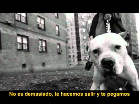 Mobb Deep- Drop A Gem On 'Em (Subtitulado Español)