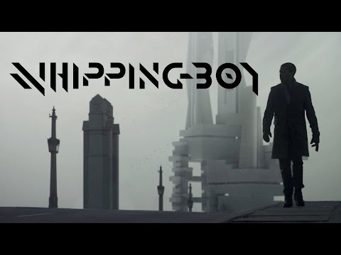 WHIPPING BOY 2015 Short Film by Michael Chance