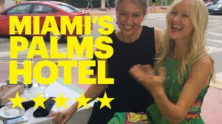 The Palms Hotel in Miami | A 5-Star Gorgeously Green Travel Review