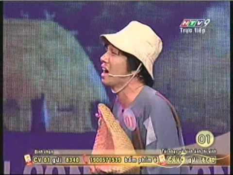 TĐ Con cò trắng - Minh Trường (CVVC 2011)