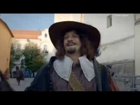 Тема Портоса из сериала Три мушкетера