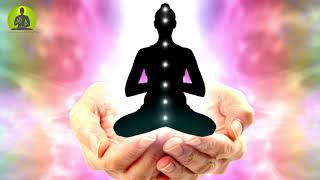 'Positive Energy' Full Chakra Balancing & Healing Meditation Music, Inner Peace, Relax Mind Body
